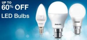 Best Offer LED Bulbs Savedealsindia