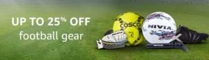 Top Deal Football Gear Savedealsindia