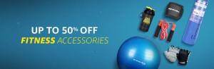 Top Deal Fitness Accessories Savedealsindia