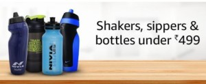 Best Offer Shakers , Sippers & More Savedealsindia