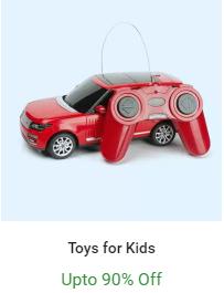 Toys For Kids Flipkart Savedealsindia