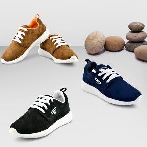 Footwear Deal - Men's Provogue Shoes Up