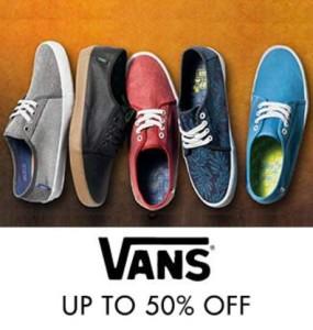 best offer vans shoes savedealsindia