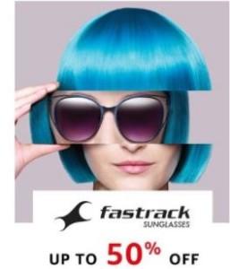 Best Offer Fastrack Sunglasses Savedealsindia