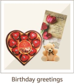 Best Offer Birthday Greetings Savedealsindia