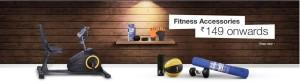 Best Deal Fitness accessories savedealsindia