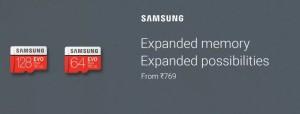 Best Offer Samsung Memmory card savedealsindia