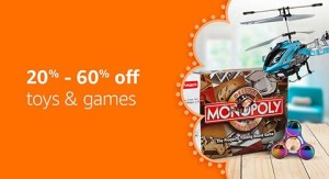 Top Deal Toys & Game savedealsindia