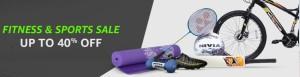 Best Offer Sports & Fitness savedealsindia