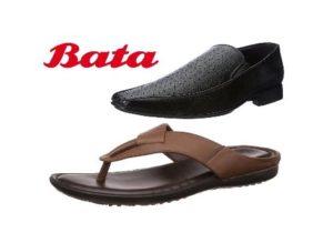 Footwear Deal – Best Price – Bata Footwear savedealsindia