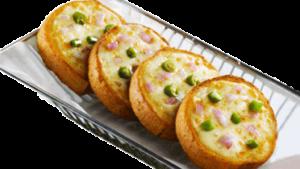 Best Deal - Garlic Bread Spicy Supreme Savedealsindia