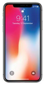 Top Deal - Apple iPhone X (Space Grey, 64GB) Savedealsindia