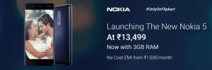 Best Offer Nokia 5 savedealsindia