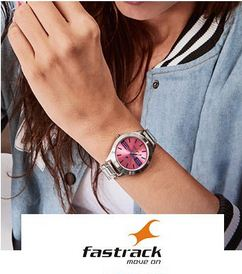 Top Offer - Fastrack Women's Watches Savedealsindia