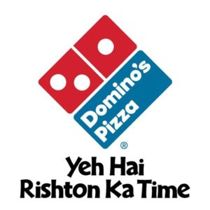 Top Deal - The All New Domino's Get 2 Medium Pizzas savedealsindia