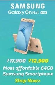 Best Deal - Samsung Galaxy Savedealsindia