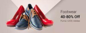 Footwear Offer Shoes For Men & Women Savedealsindai