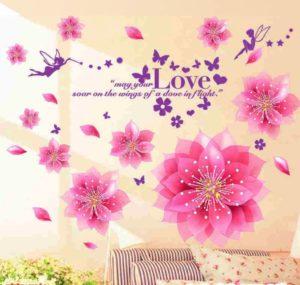 Best Deal Wall stickers Savedealsindia