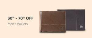 Best Deals Wallets Savedealsindia