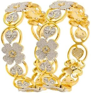 best deal, bangles, gold plated, save deals india