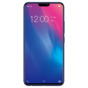 vivo v9 plus , saphire blue, save deals india