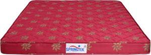 springtek, foam mattress, save deals india