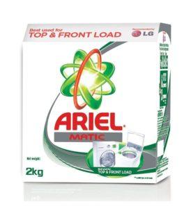 ariel, save deals india