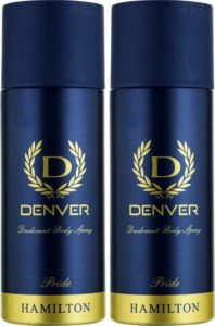 denver, pack of 2, save deals india