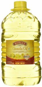 Borges, Canola oil, Save Deals