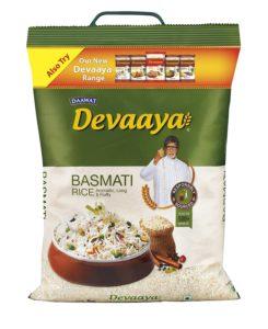Dawat, Basmati Rice, Save Deals India