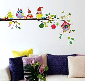Decals, Wall Sticker, Save Deals India