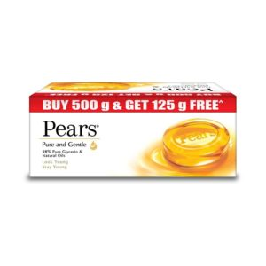 Pears, 4 + 1 free, Save Deals India