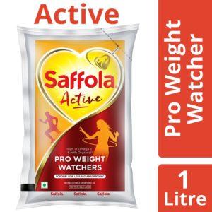 Saffola, Active oil, Save Deals India