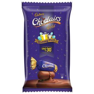cadbury, choclairs, save deals india