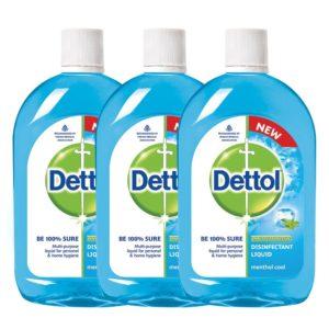 dettol,cool hygiene,save deals india
