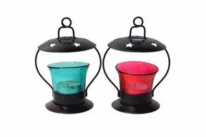 frestol iron T-light lamp