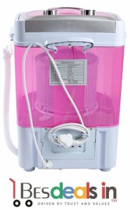 Special Portable, washing machine, save deals india