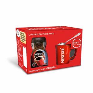 nescafe, coffe, save deals india