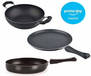 Nirlon, Cookware Set, Save Deals India