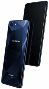real me, diamond black mobile, save deals india