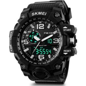 SKMEI, Digital - Analog watch,save deals india
