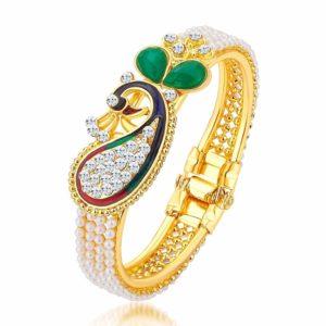 Sukhi Khada, Golden Bracelet, Save Deals India