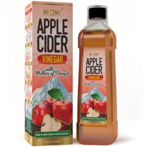 wow, apple cider vinegar, save deals india